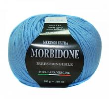 Пряжа Морбидоне  (Morbidone 500)