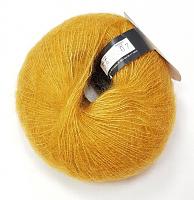 Пряжа Софт Дрим (Soft Dream), 0054 золотой