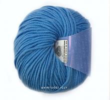 Макси Софт ( Maxi Soft) 5283 ярко голубой