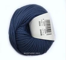 Макси Софт ( Maxi Soft) 5522 синий джинс