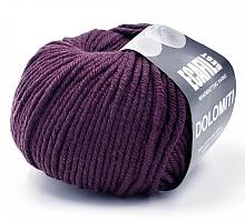 Доломити (Dolomiti) 017 темно-фиолетовый