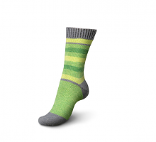 Regia Pairfect (Регия Перфект) - 7129 зелёный/ серый/жёлтый