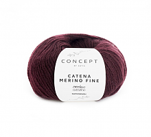 Catena Merino Fine (Катена мерино файн) 270 вишневый