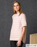 Cotton-Merino (Коттон-Мерино) 103 нежно-розовый