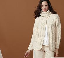 Cotton-Merino (Коттон-Мерино) 100 белый