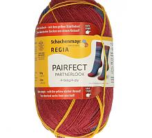Regia Pairfect (Регия Перфект) - 7133 синий/бордовый