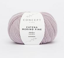 Catena Merino Fine (Катена мерино файн) 254 нежно-розовый