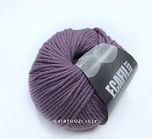 Доломити (Dolomiti) 617 темно-фиолетовый