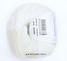 Lana Gatto Super Soft (Суперсофт) 978 - молочный
