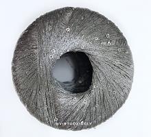 Пряжа Пайетки ЛГ (PAILLETTES LG), цвет 8603 серый