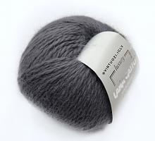 Пряжа Class (Класс) 3705 темно-серый