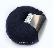 Пряжа Class (Класс) 5221 темно-синий