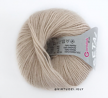 Пряжа Сетал (Setal), цвет 215 ряженка