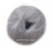 Пряжа Витторио (Vittorio), 1003 серый