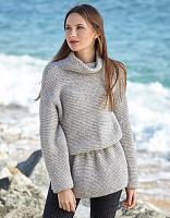 Cotton-Merino (Коттон-Мерино) 106 светло-серый