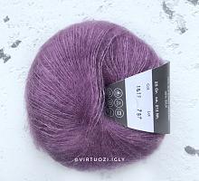 Пряжа Cielo (Сиело) 1617 фиолетовая пастель