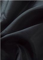 Подкладкочная ткань черная, 150см