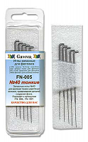 Иглы для валяния (фелтинга) запасные FN-005 №40 тонкие