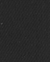 Косая бейка атласная 30 мм, цвет 01, черный