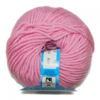 Мерино-12 цвет 6823 розовый