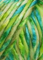 Пряжа Елена цвет 16 цветущий лужок