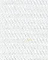 Косая бейка атласная 30 мм, цвет 02 белый