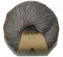 Пряжа Палла 2290 серо-коричневый