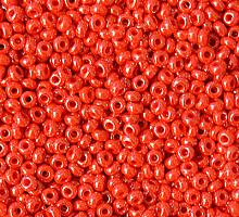 Бисер керамический блестящий 98170
