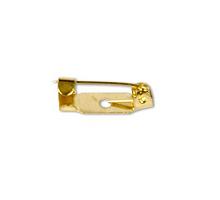 Заготовки для броши под золото, 1.5 см