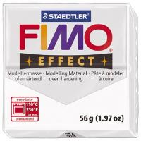 Полимерная глина FIMO «EFFECT» цвет прозрачный