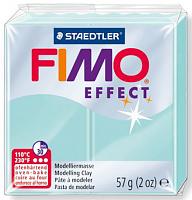 Полимерная глина FIMO «EFFECT» цвет мята