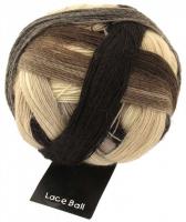 Пряжа Lace Ball, 100 гр., цвет 1993
