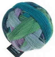 Пряжа Lace Ball, 100 гр., цвет 2308