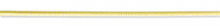 Резинка шляпная PEGA, цвет кремовый, 1мм