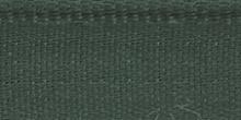 Молния riri атлас. никель, неразъем., 1замок 6мм,16см, тип подвески FLASH, цвет морская волна