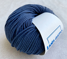 Lana Gatto Макси Софт ( Maxi Soft) 5522 синий джинс