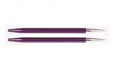 """Спицы короткие """"Zing"""" 6 мм для длины тросика 20 см"""