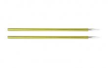 """Спицы короткие """"Zing"""" 3,5мм для длины тросика 20 см"""