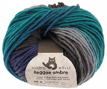 Пряжа Reggae Ombre, 50 гр., цвет 1511