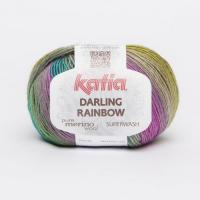 Пряжа Darling Rainbow
