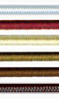 Резинки шляпные