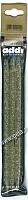 Спицы, чулочные, пластик, №8, 20 см, 5 спиц на блистере
