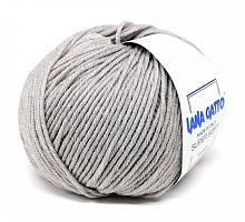 Lana Gatto Super Soft (Суперсофт) 20741 светло-серый меланж