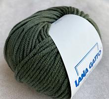 Lana Gatto Макси Софт ( Maxi Soft) 8561  темный зеленый