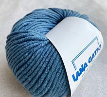 Lana Gatto Макси Софт ( Maxi Soft) 8947 голубой камень