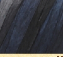 Рафия Fibra natura мультиколор 11707- джинсовый