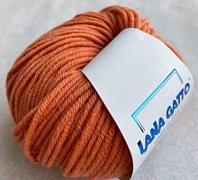 Lana Gatto Макси Софт ( Maxi Soft) 8958 оранж