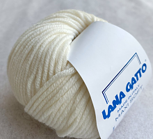 Lana Gatto Макси Софт ( Maxi Soft) 978 молочный