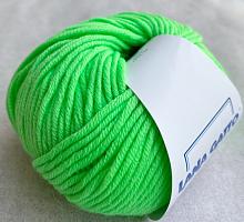 Lana Gatto Макси Софт ( Maxi Soft) 14474 - неоновый зеленый (есть в бобиной)