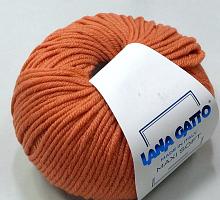Lana Gatto Макси Софт ( Maxi Soft) 8433 терракот